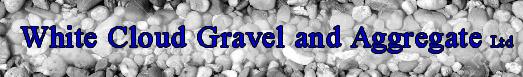 White Cloud Gravel